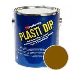 Plasti Dip 1Gal - Brown