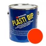 Plasti Dip 1Gal - Fluorescent Orange