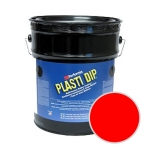 Plasti Dip 5Gal - Red
