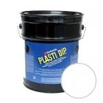 Plasti Dip 5Gal - White