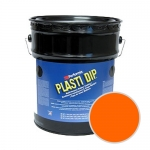 Plasti Dip 5Gal - Orange