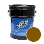 Plasti Dip 5Gal - Brown
