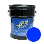Plasti Dip 5Gal - Fluorescent Blue