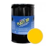 Plasti Dip 50Gal - Yellow