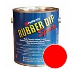 Plasti Dip Sprayable 1Gal - Red