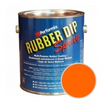 Plasti Dip Sprayable 1Gal - Orange
